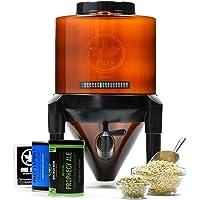 BrewDemon Kit para elaborar Cerveza Artesana | Kit