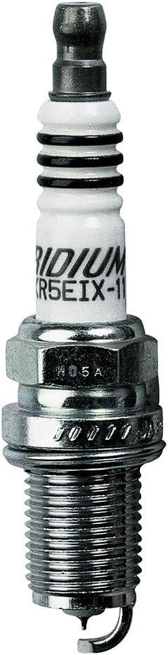 ex BR9ECMVX Bougie dallumage NGK BR9ECMIX Iridium VPE 1