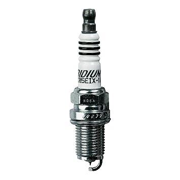 Bujía NGK CR9EIX Iridium, VPE 1 para Aprilia RS4 125 TW | Aprilia RSV4 Factory APRC ...
