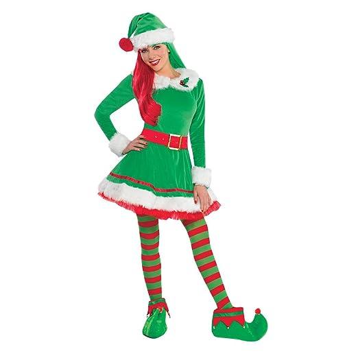 costume Adult elf