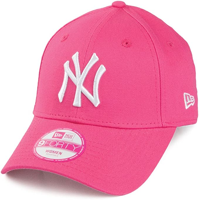 Gorra de béisbol Femenina 9FORTY New York Yankees de New Era ...