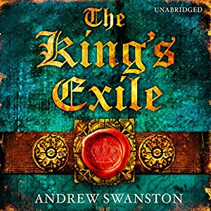 The King's Exile Audiobook