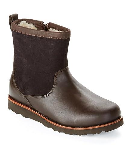 a1fb0c7ca8d9 UGG Men s Schlupfstiefel Brown Size  13  Amazon.co.uk  Shoes   Bags