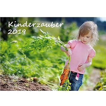 Kinderzauber Din A3 Premium Kalender 2019 Familie