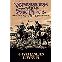 Warriors of the Steppes: The Complete Cossack Adventures, Volume Two