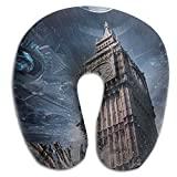 Hai Ni Memory Foam Neck Pillow Cushion Big Ben-resurgence-3800x2364-big-ben-best-movies-2016-10922 Comfy Soft U-Shape Cervical Pillow Head Support For Travel Office Home Sleeping