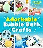 Adorkable Bubble Bath Crafts