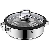 WMF Vitalis Buharlı Pişirici Yuvarlak 5 LT