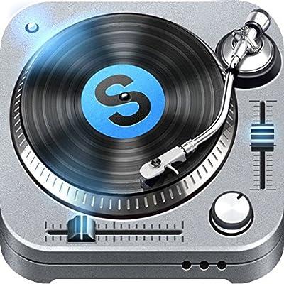 DJ Scratch Pad [Download]