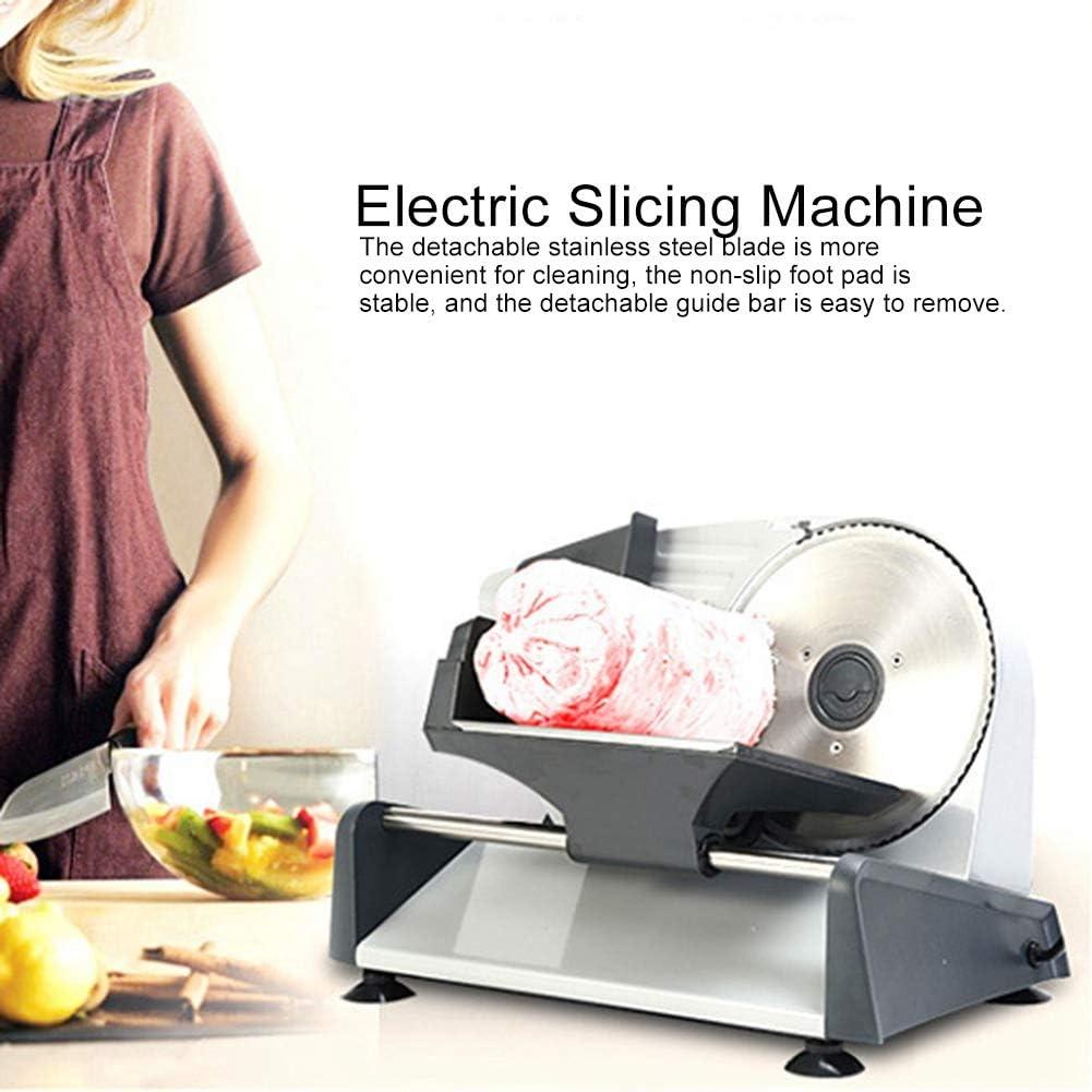 Amazon.de: Taidda Maschine Elektrische Schneidemaschine