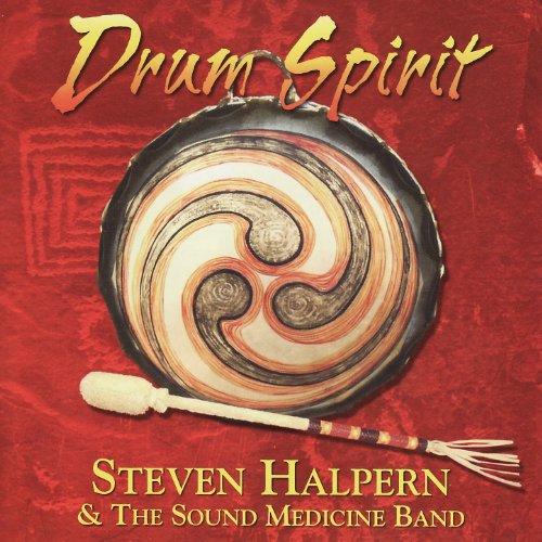 Drum Spirit (Sound Medicine)