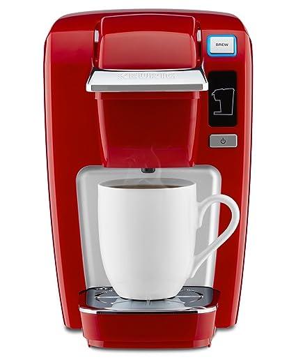 Amazoncom Keurig 119419 K15red K15 Single Serve Compact K Cup Pod