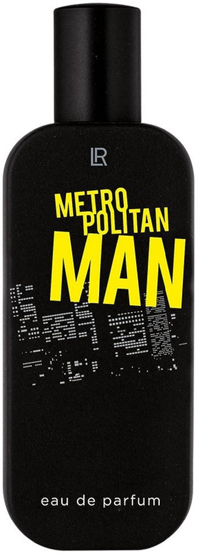 LR Metropolitan Man Eau de Parfum Hommes 50 ml 30190