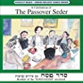 Celebration of the Passover Seder
