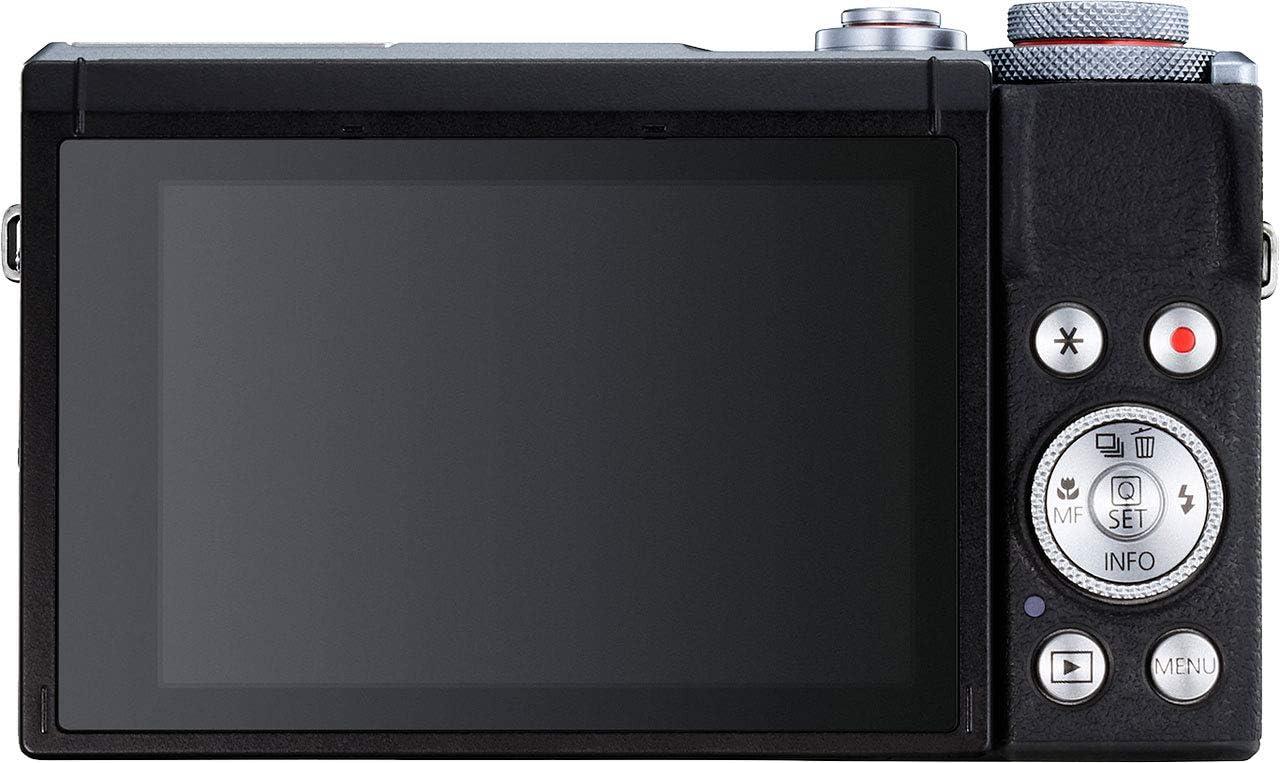 2pcs THE Screen Protector for: Canon M6 II - Anti Glare Expert Shield