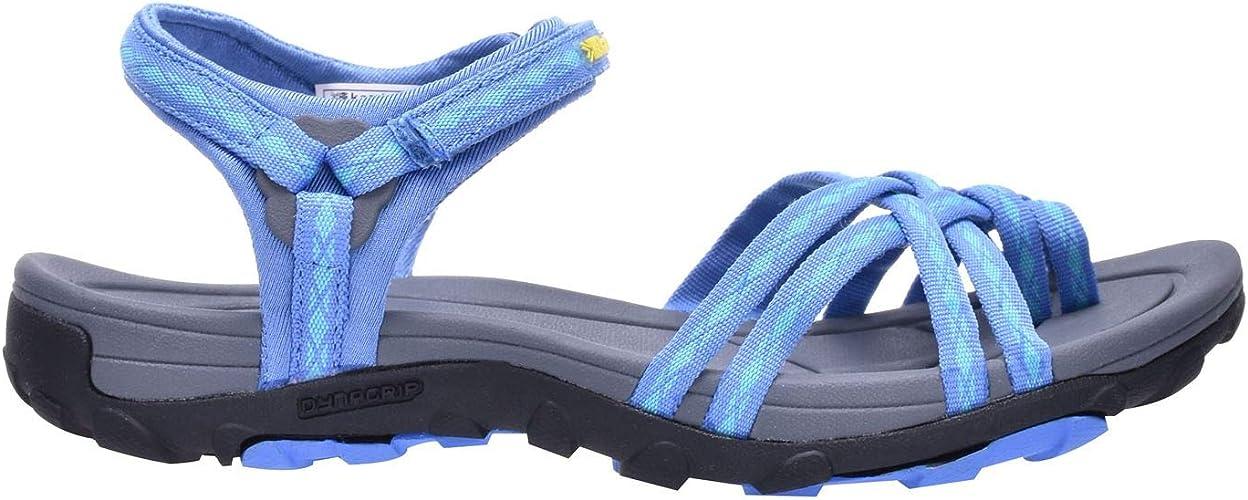 Womens Salina Ladies Walking Sandals