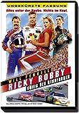 Ricky Bobby - König der Rennfahrer (Ungekürzte Fassung)