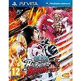 One Piece: Burning Blood (Playstation Vita)