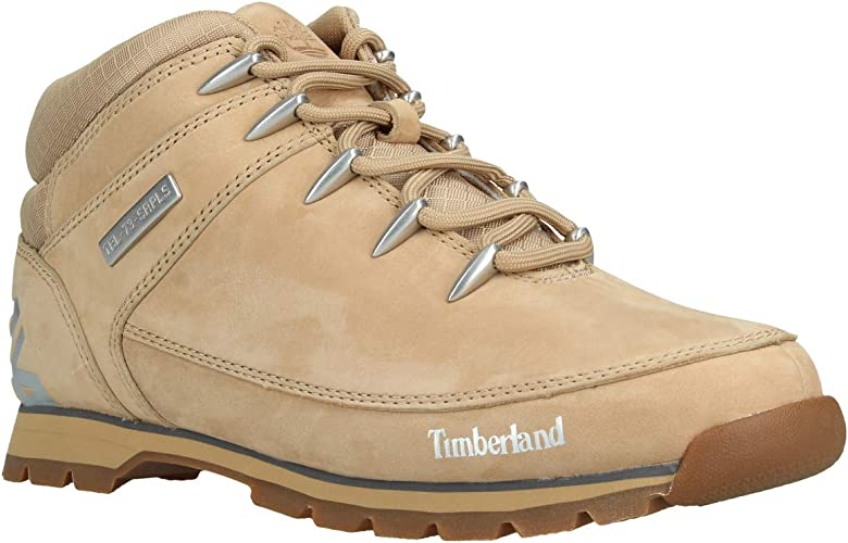 Timberland Euro Sprint Hiker Iced Coffee CA1RJG, Boots