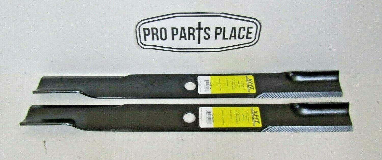 Amazon.com: XHT 2 cuchillas fabricadas en Estados Unidos ...