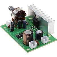 Gazechimp TDA2030 Mono Audio Amplificador De Potencia Junta