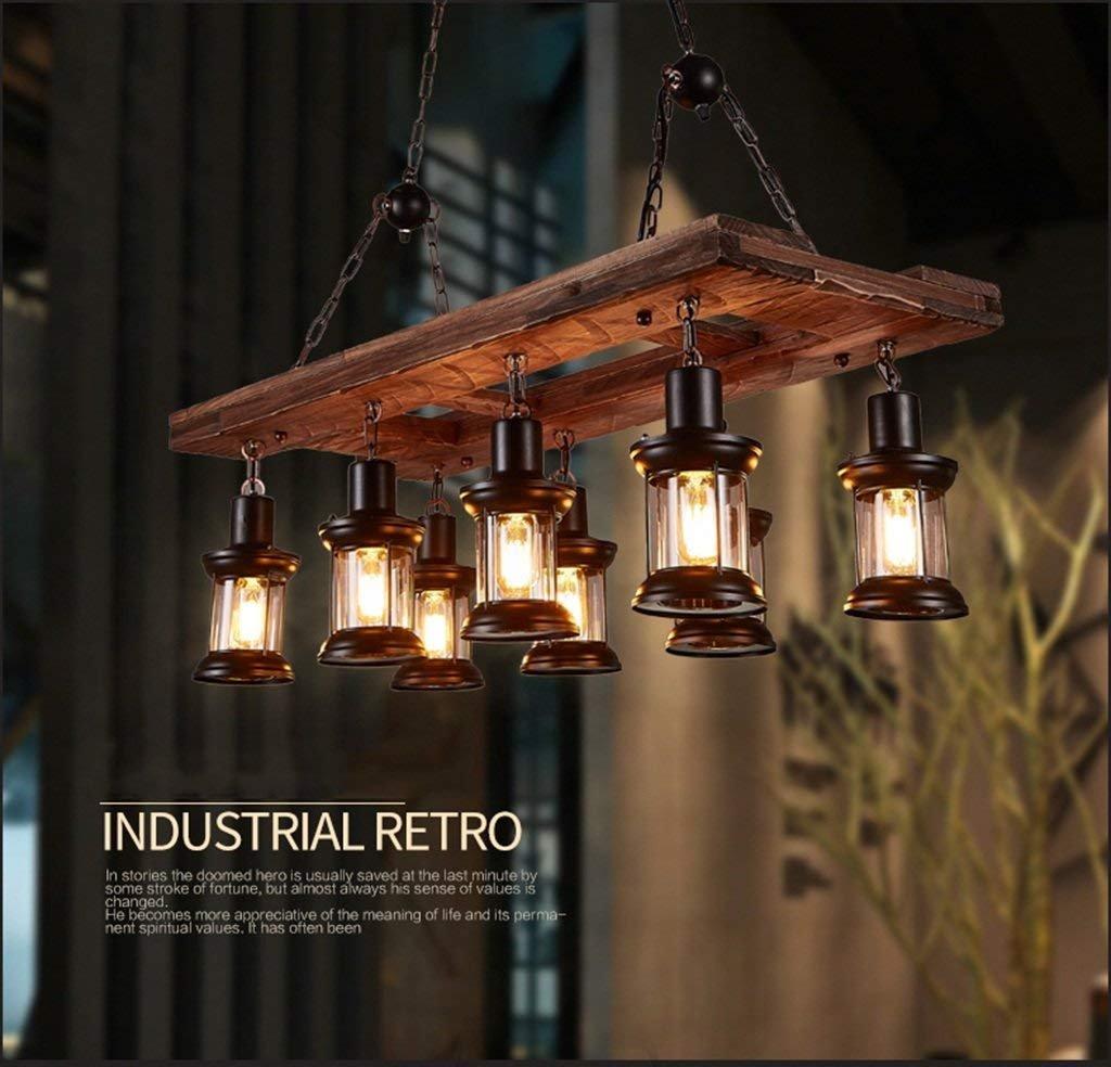 Amazon.com: XQY Lámpara de techo para sala de estar, lámpara ...
