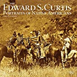 Edward S. Curtis Portraits of Native Americans 2022