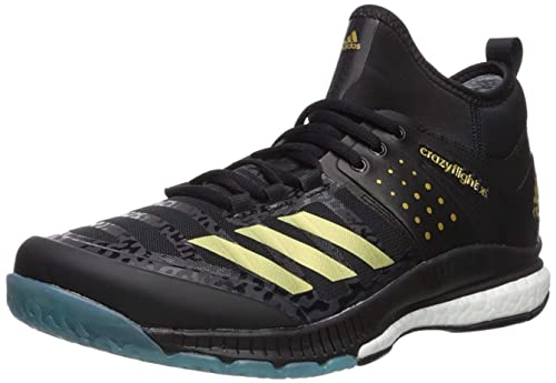 adidas Men's Crazyflight X Mid Volleyball Shoe