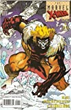 #3: Marvel X-men Collection #1 1993 By Jim Lee
