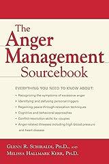 The Anger Management Sourcebook Paperback
