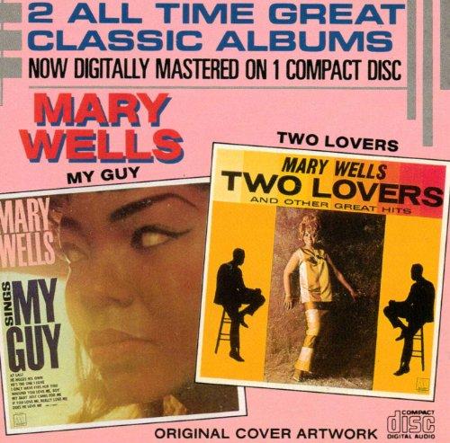 MARY WELLS - Two Lovers / My Guy - Zortam Music