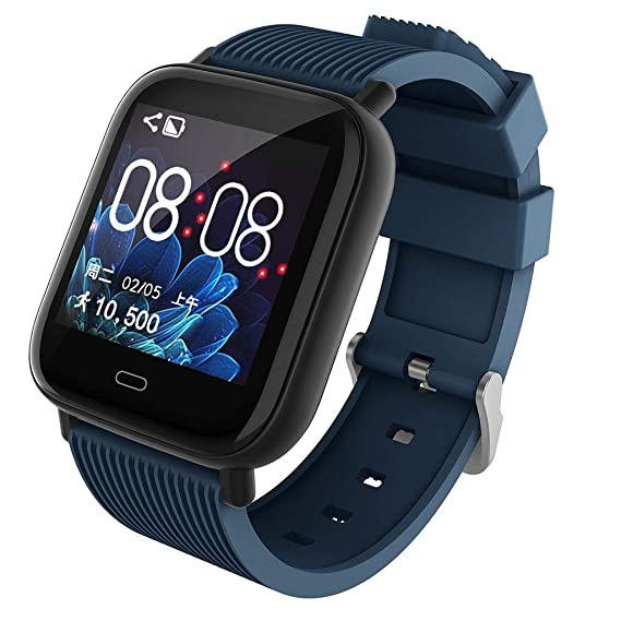 iLPM5 Smart Watch Android iOS Deportes Fitness Calorías ...