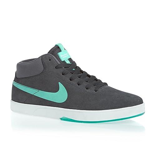 Nike SB - Zapatillas para Hombre Anthrct Crystal Mint: Amazon.es: Zapatos y complementos
