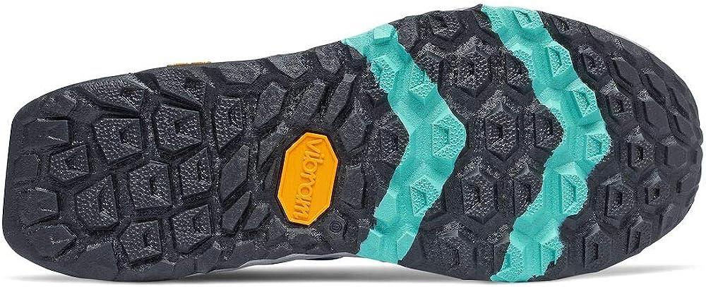 Chaussure de Trail Femme New Balance Hierro V5 Fresh Foam