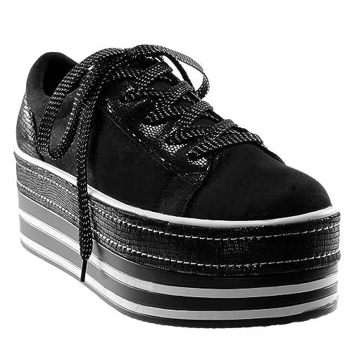 chaussure a la mode basket