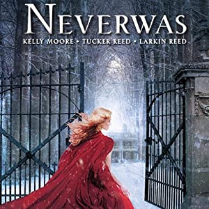 Neverwas Audiobook