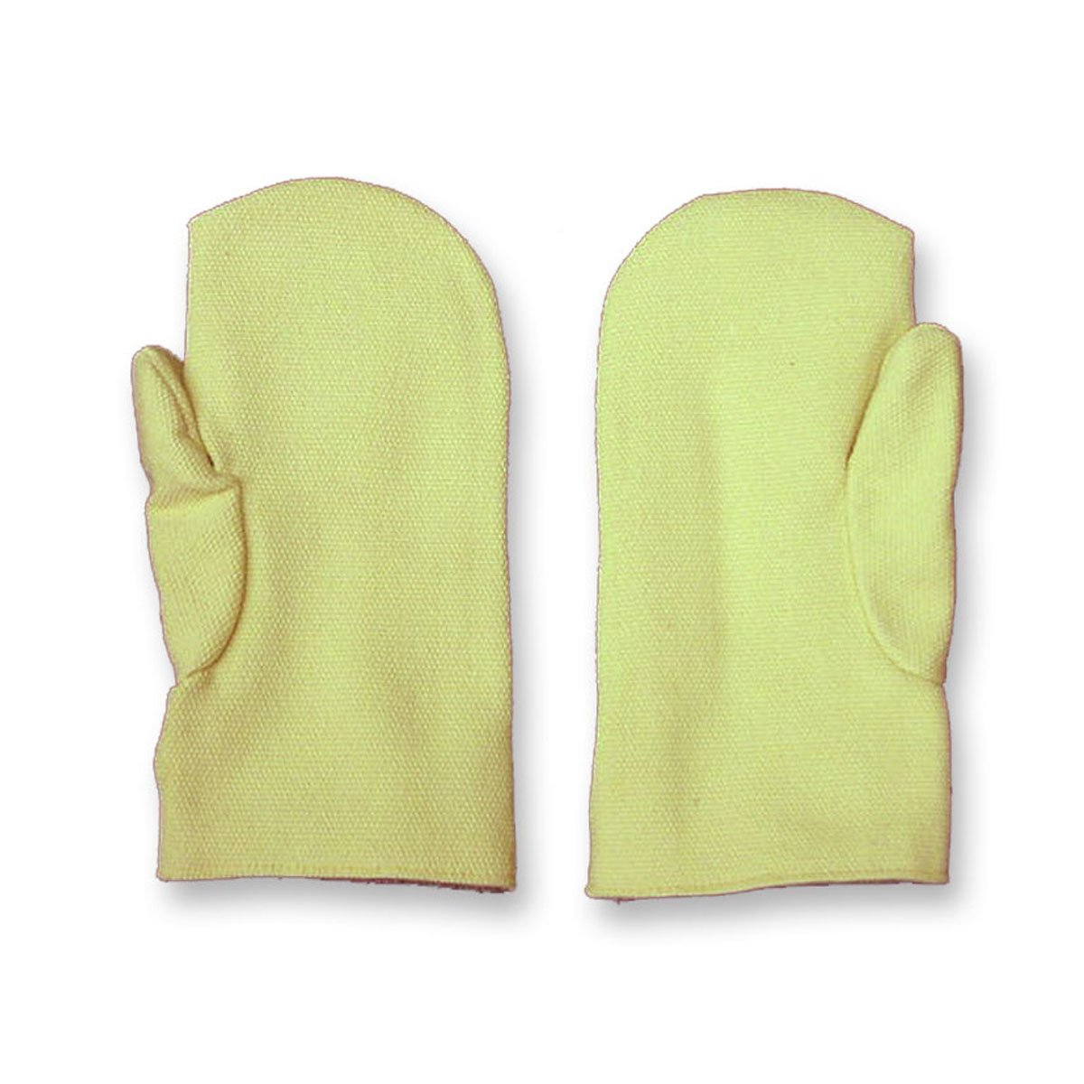 Chicago Protective Apparel 174-KV Kevlar Heat Resistant SAFETY Mitten