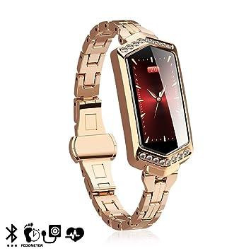 DAM. DMAB0068C96 Smartwatch B78 con Modo Deporte, Oxígeno En ...