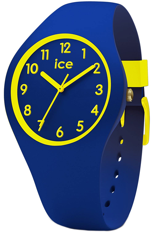 079ea6c05 ICE WATCH OLA KIDS SMALL ROCKET BLUE: Amazon.es: Relojes