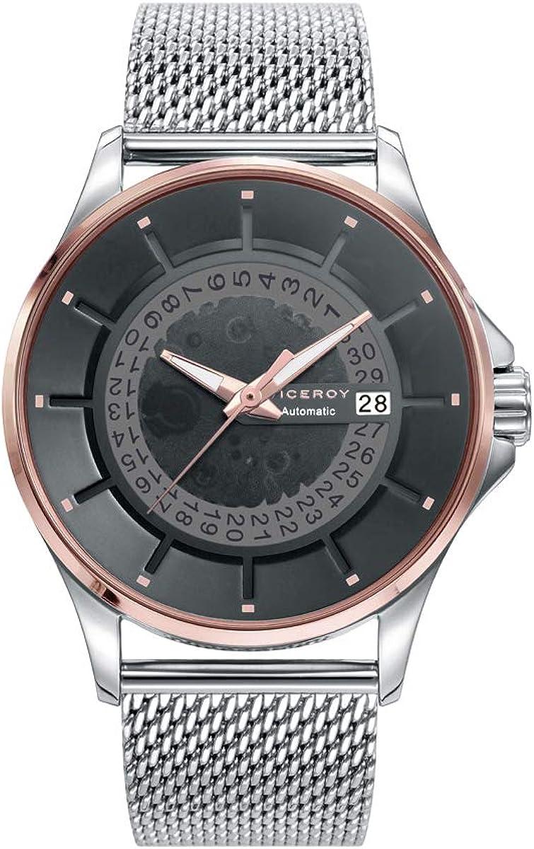 Reloj Viceroy Hombre 42393-57 Automático