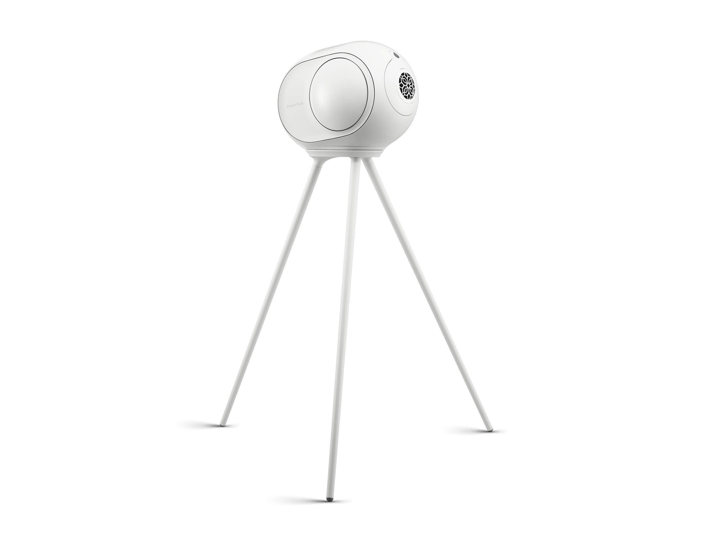 Devialet Accessory - Legs - Stand for Phantom Reactor - White
