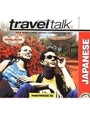 Traveltalk Japanese: 1 CD, Audio Guid & Book