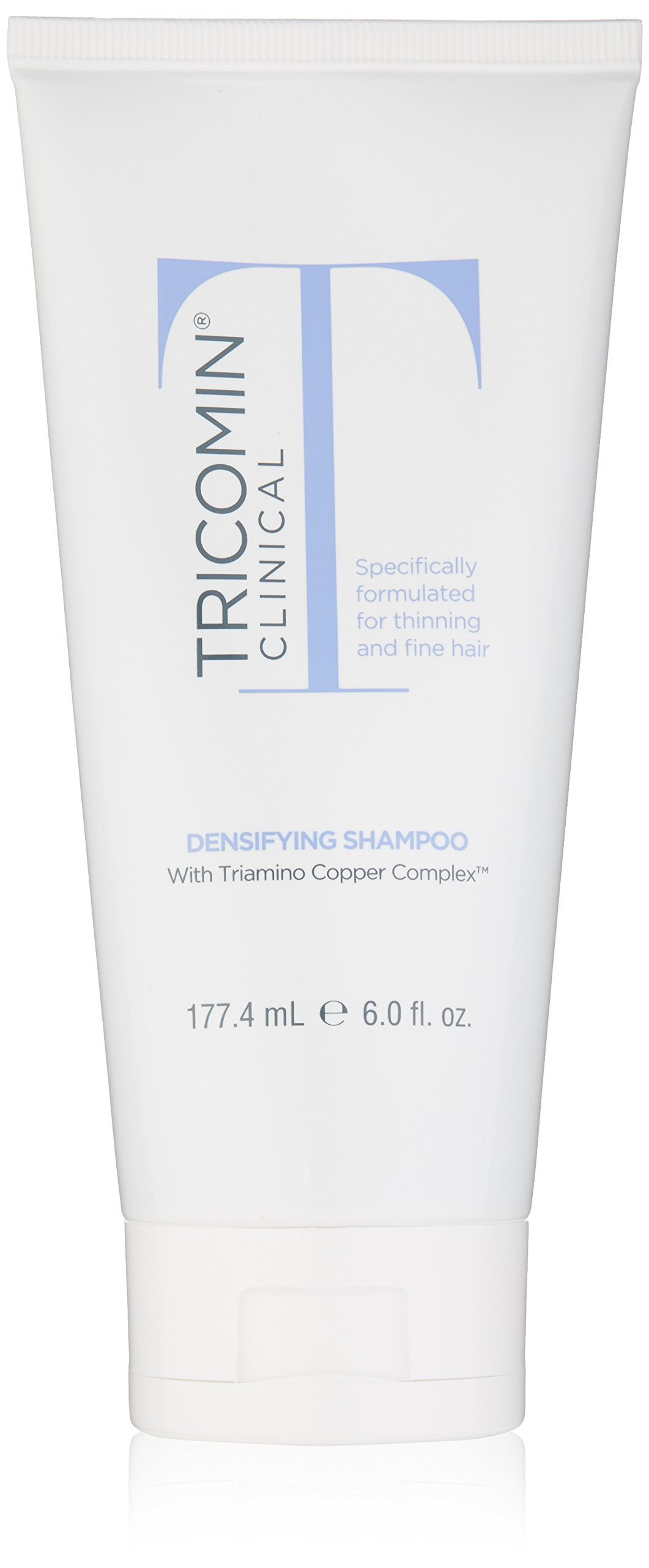 NEOVA Tricomin Densifying Shampoo, 6 Fluid Ounce by NEOVA