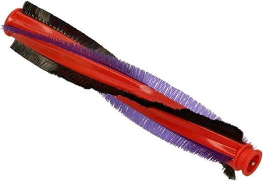 HYJ Motorhead Cilindro giratorio, rodillo de turbina, cepillo de barra de cepillo para aspiradora Dyson DC59 V6 Animal sin cable piezas de repuesto 225 mm/8.8 pulgadas: Amazon.es: Hogar
