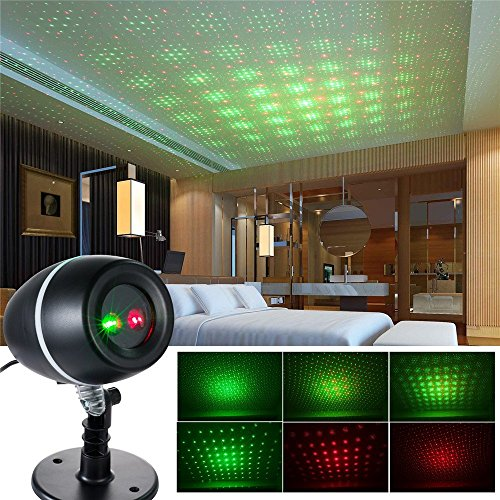 1000 Led Light Projector - 4