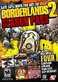 The Borderlands 2 Season Pass [Download]