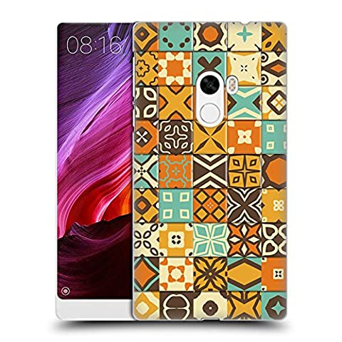 Official Giulio Rossi Stardust Patchwork Hard Back Case for Xiaomi Mi Mix - Stardust Mix