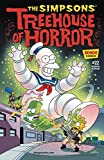 img - for SIMPSONS TREEHOUSE OF HORROR #22 book / textbook / text book