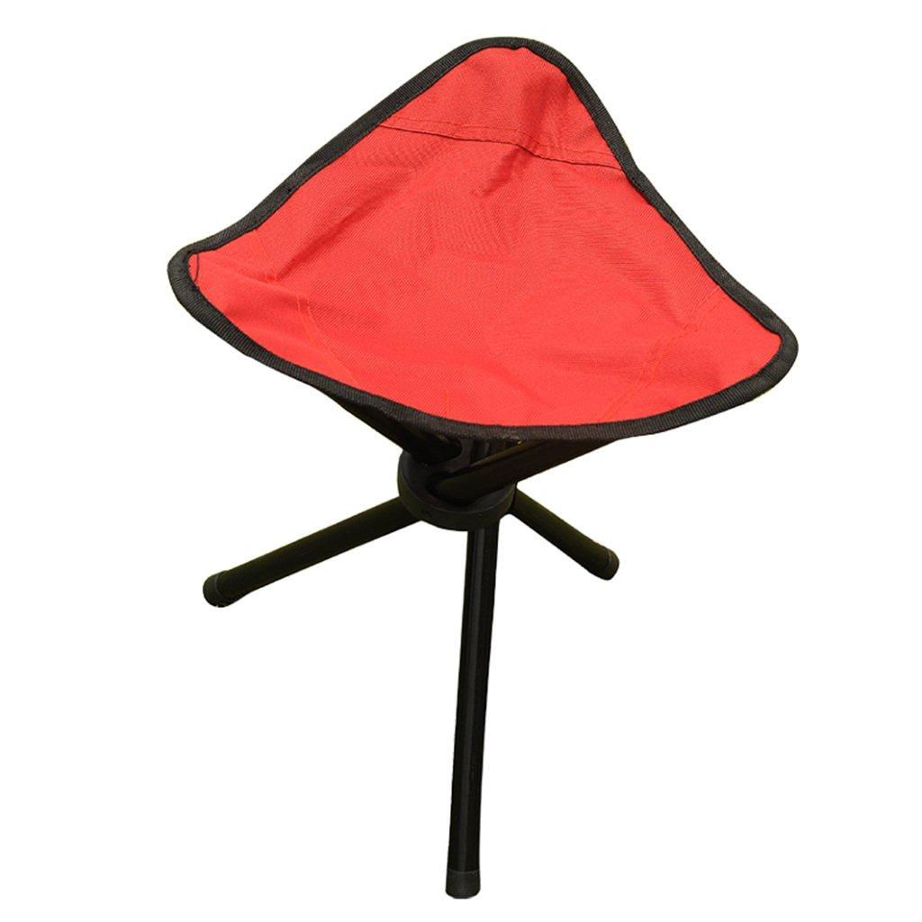 【送料無料/即納】  折りたたみ椅子スツールキャンプアウトドアFold Up Up Seat 3つ脚ポータブル軽量頑丈な折りたたみ式椅子ハイキング用釣り旅行アウトドア オレンジ オレンジ B07DHCDY93 B07DHCDY93, オオシカムラ:db87a69e --- cliente.opweb0005.servidorwebfacil.com