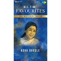 All Time Favourites - Asha Bhosle
